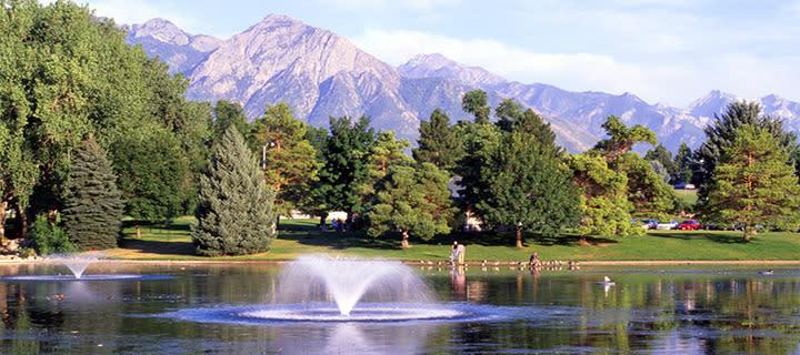 Salt Lake City Parks Things To Do In Salt Lake City