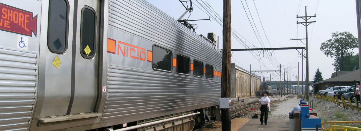 south shore train discover the easy way to travel