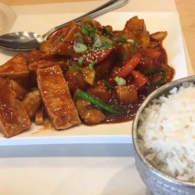 S Thai Food