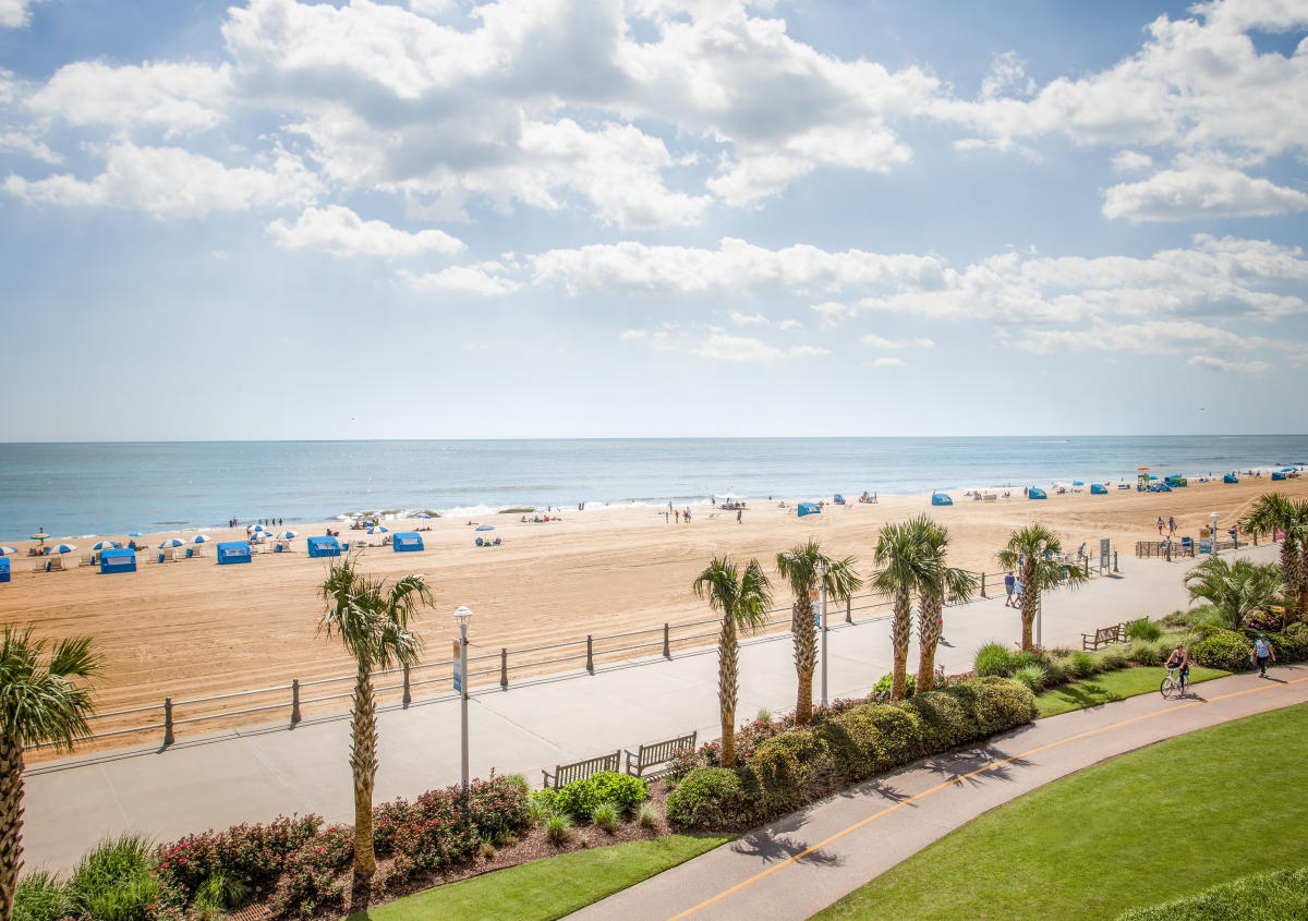 Visit Virginia Beach Trip Planning Amp Itineraries