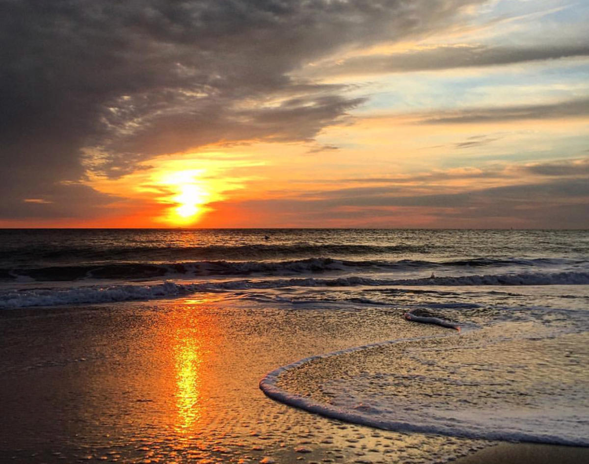 Top 10 Places For Sunrise And Sunset Photos In Virginia Beach