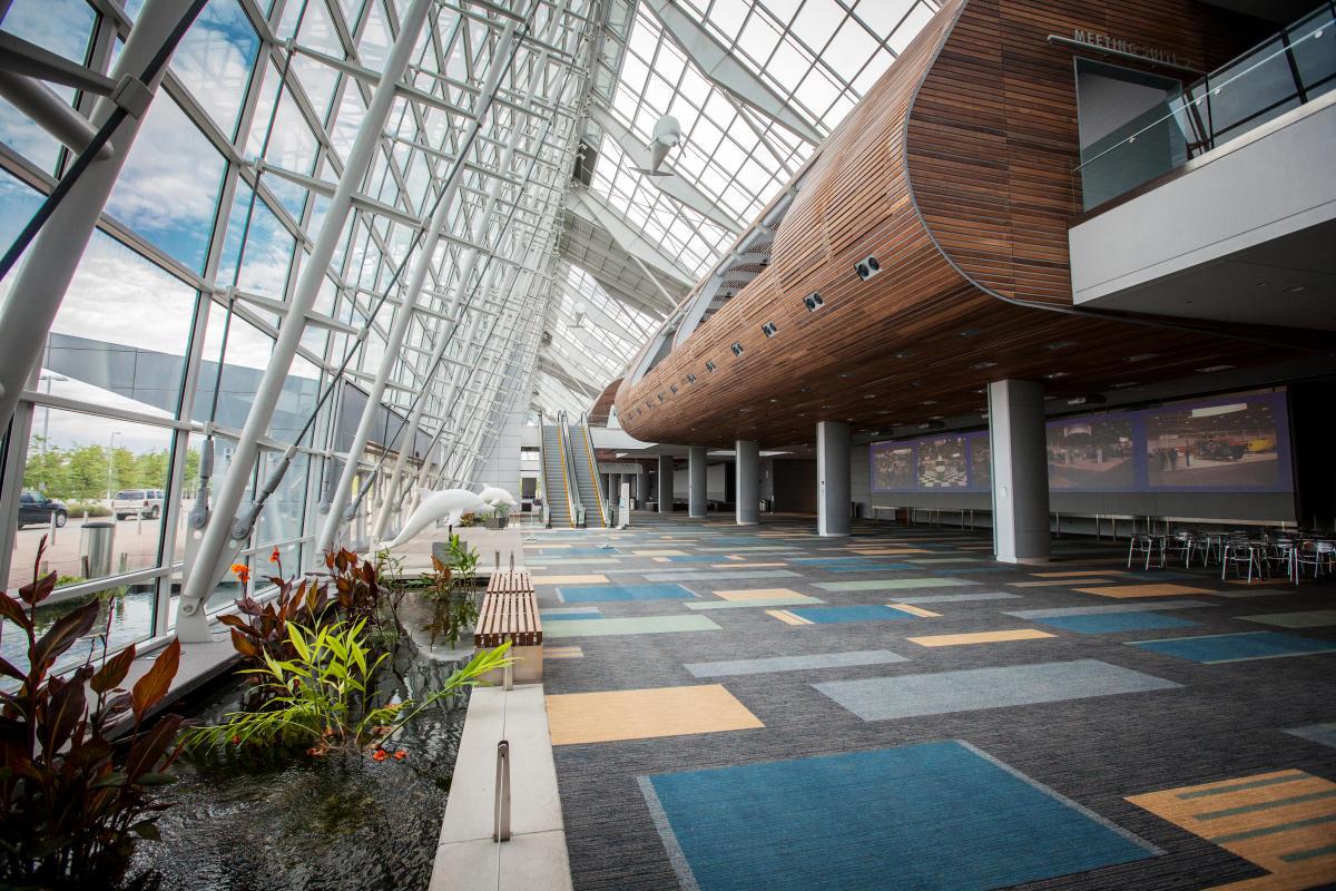 Hotels Near Virginia Beach Convention Center