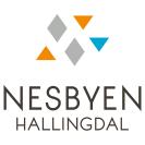 Nesbyen logo hvit bakgrunn 1x1
