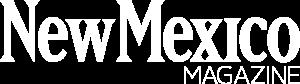 NM Magazine Logo_White