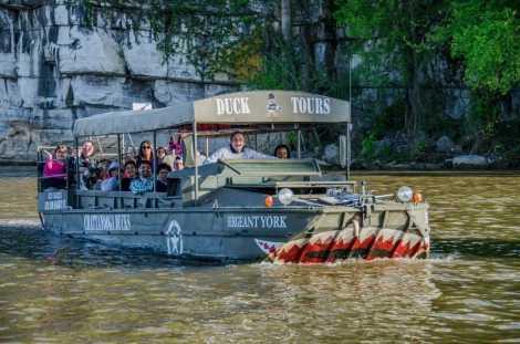 Chattanooga Ducks