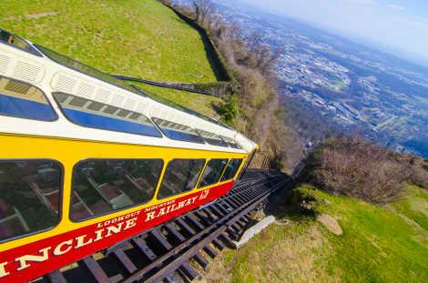 The Incline Railway