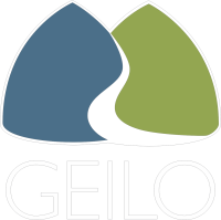 Geilo logo outline