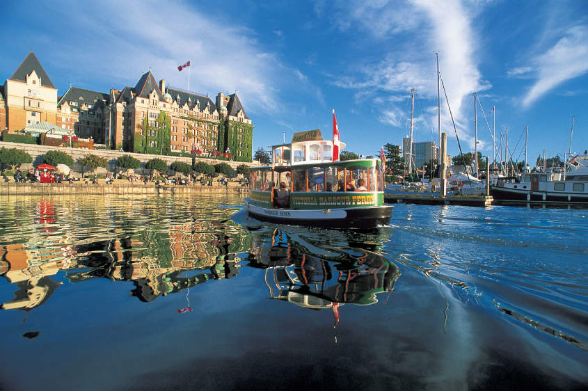 Victoria Day Trips Vancouver Trip Planning Guide