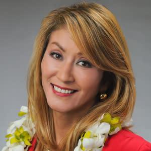 Janet Kuwata