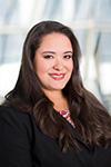 Vanessa Camarena, CTA