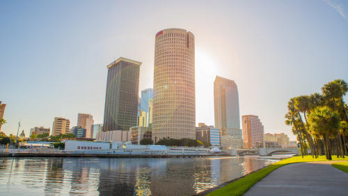 Visit Tampa Bay Launches New Online Destination Training