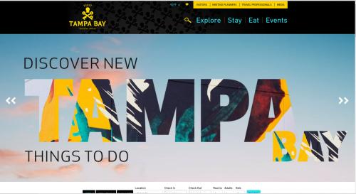 The 2016 Best Destination Website? This one.
