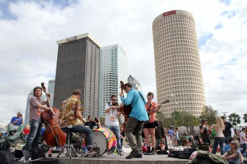 Tampa Bay tourism revenue breaks $4 million in March
