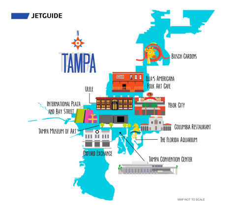 JetWings: 24 Hours in Tampa