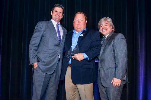 Visit Tampa Bay celebrates top tourism advocates