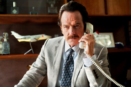 A Guided Tour: The Infiltrator