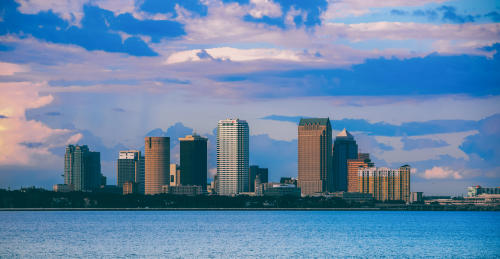 Visit Tampa Bay opens FY2018 with record jump in bed taxes