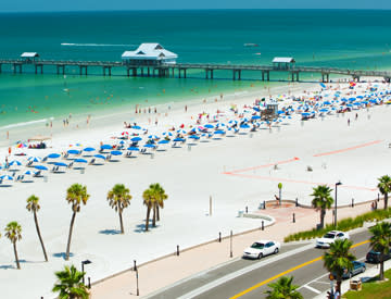 SuccessfulMeetings.com: Florida's West Coast Meetings Offerings