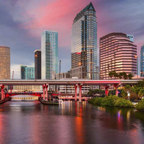 Visit Tampa Bay has first $2 million September