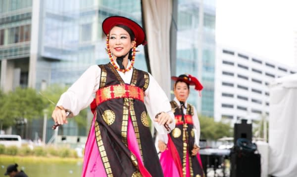 Houston Korean Festival