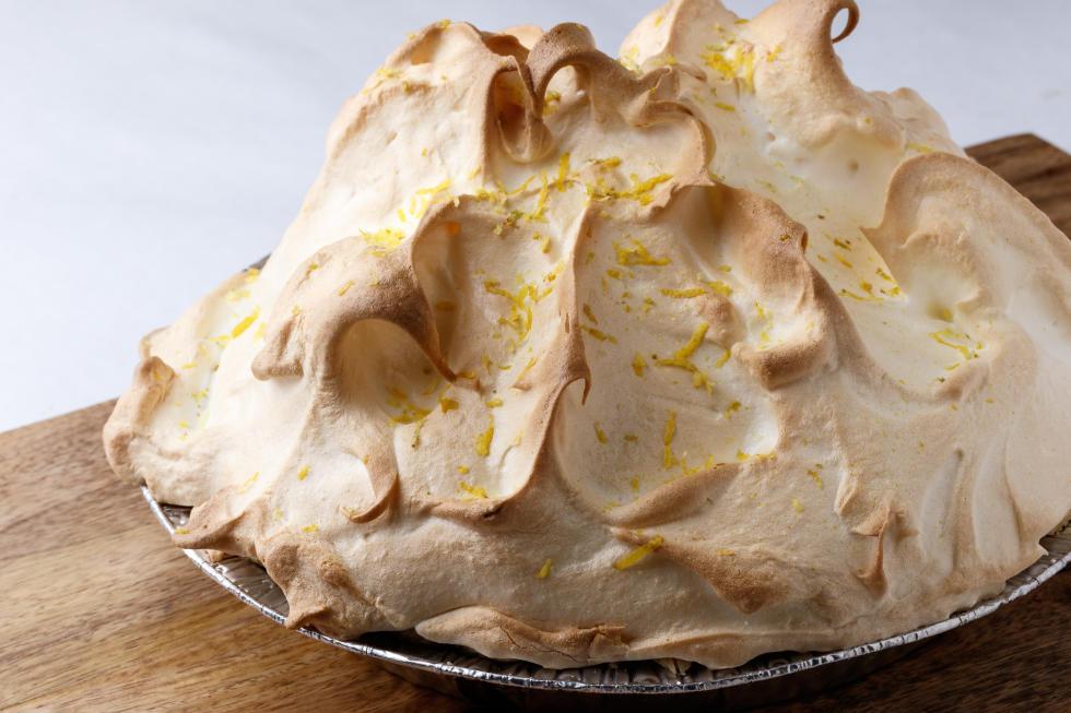 Hamilton's Pies - Port Arthur
