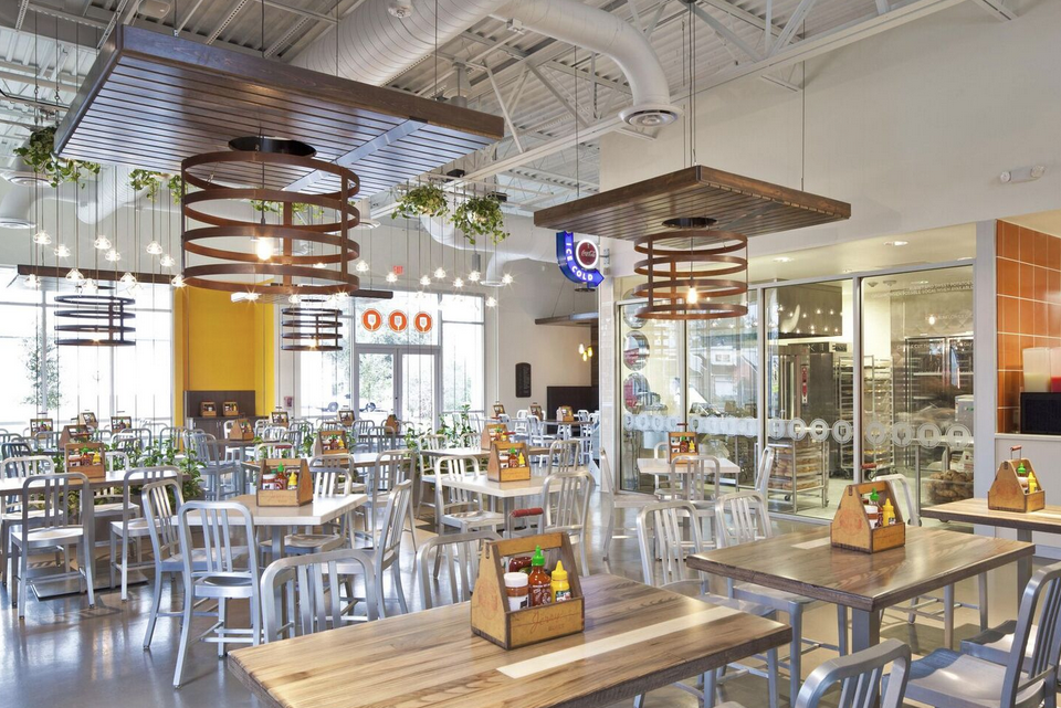 Popular Houston Restaurants Expanding To Memorial