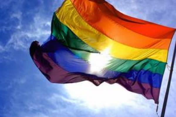 Pride Gay Flag