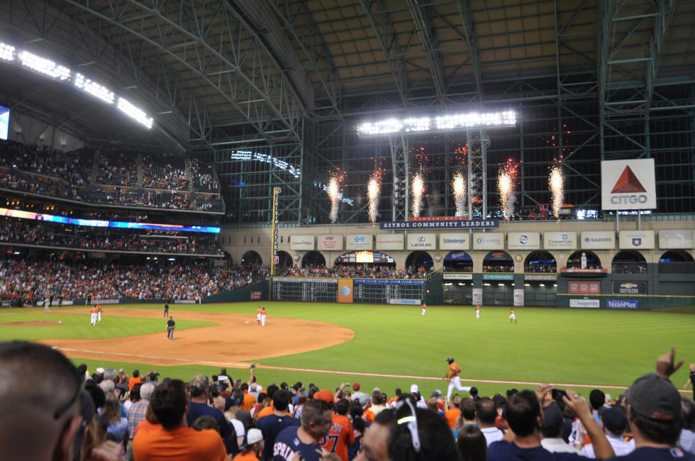 Foodie Picks For Astros Fans Houston Food Scene