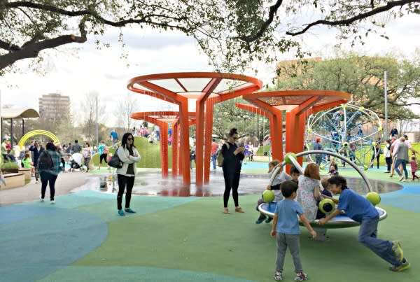 Levy Park