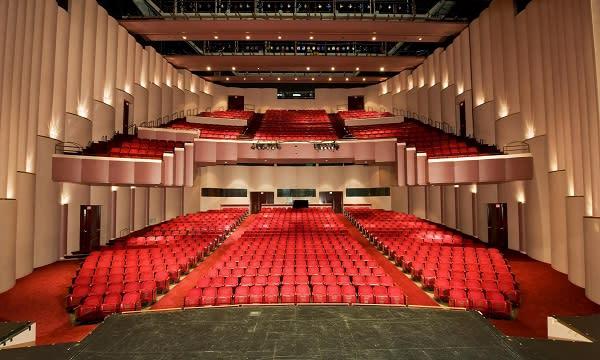 Wortham Theater