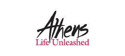 Athens Convention & Visitors Bureau Logo