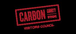 Carbon County Visitors Council Logo