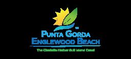 Punta Gorda/Englewood Beach Visitor Convention Bureau Logo