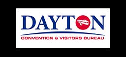 Dayton Convention & Visitors Bureau Logo