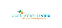 Destination Irvine Logo
