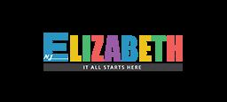 Elizabeth Destination Marketing Organization Logo