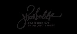 Eureka-Humboldt Visitors Bureau Logo
