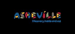 Explore Asheville Convention & Visitors Bureau Logo