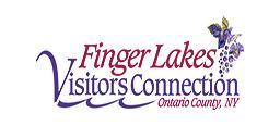 Finger Lakes Visitors Connection Logo