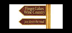 Finger Lakes Wine Country Tourism Marketing Association Logo