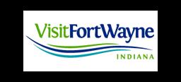 Visit Fort Wayne Logo
