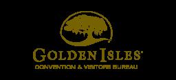 Golden Isles Convention and Visitors Bureau Logo