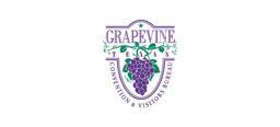 Grapevine Convention & Visitors Bureau Logo