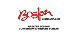 Greater Boston Convention & Visitors Bureau Logo
