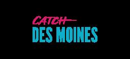 Greater Des Moines Convention & Visitors Bureau Logo