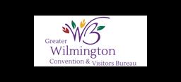 Greater Wilmington (DE) Convention and Visitors Bureau Logo