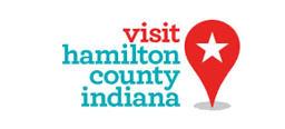 Hamilton County Tourism, Inc. Logo