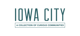 Iowa City/Coralville Area Convention & Visitors Bureau Logo