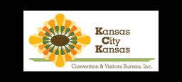 Kansas City, KS CVB Logo