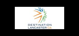 Destination Lancaster Logo